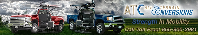 View ATC All Terrain Conversions Vehicles at BLVD