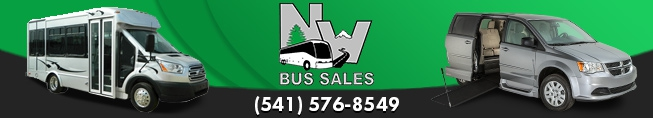 Wheelchair Van and Bus Sales