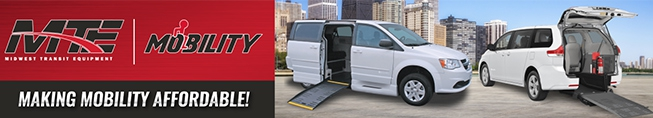 Midwest Transit Vans For Sale