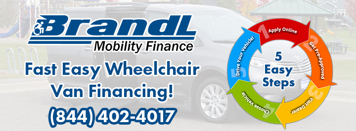 Brandl Mobility Financing