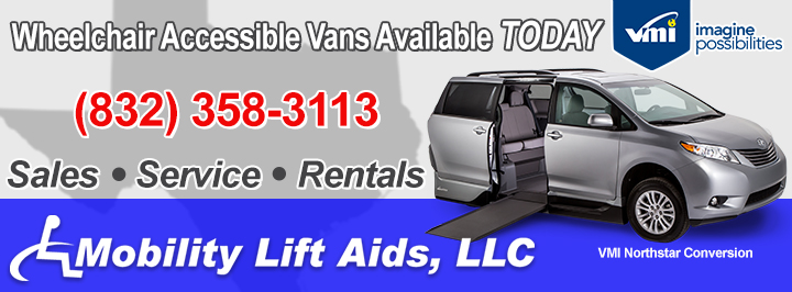 Mobility Lift Aids Sales, Services and Rentals
