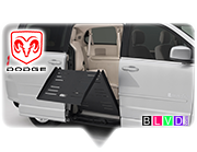 Browse Used Dodge Wheelchair Vans For Sale