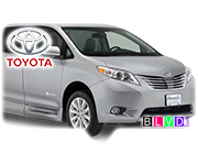 Browse Used Toyota Wheelchair Vans For Sale
