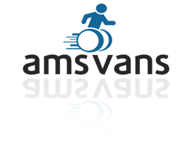 Learn about AMS Vans and the wheelchair accessible van conversions they offer.