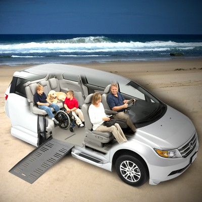 chrysler wheelchair accessible van mobility rebate brandl mobility finance