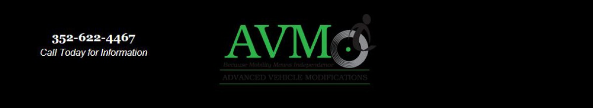 Advanced Vehicle Modifications Banner  of 1