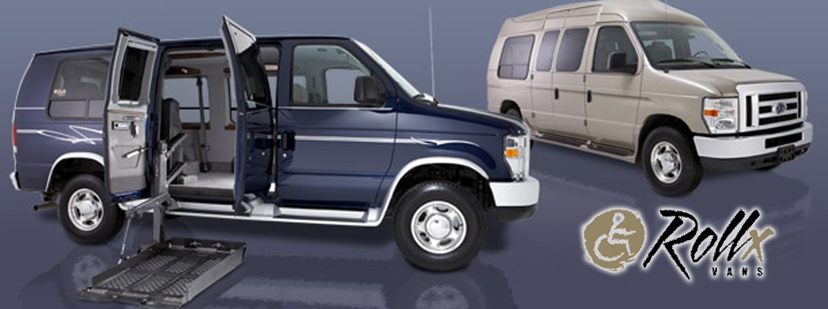 wheelchair lifts ram promaster transit ram ford chevy full size vans