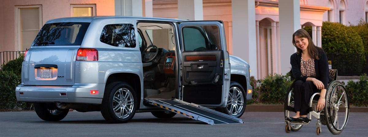 mv1 wheelchair accessible vans built from the ground up side entry manual or power operation