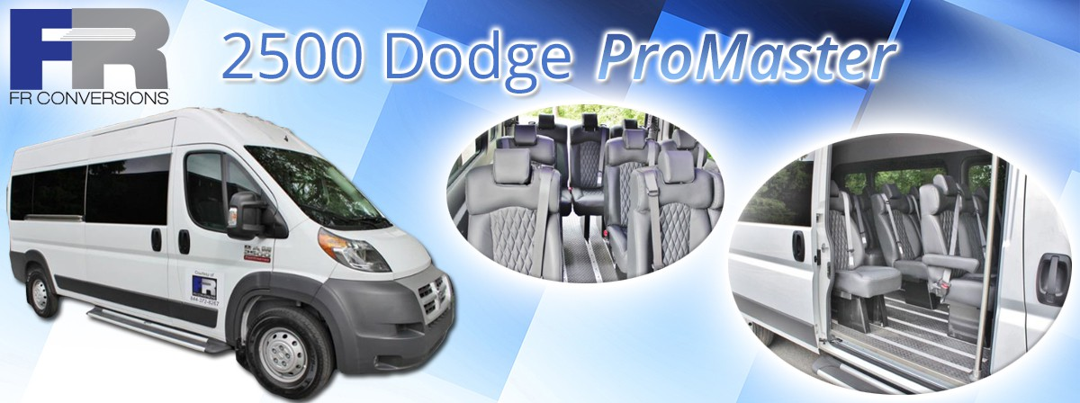 Ram ProMaster Banner  of 1