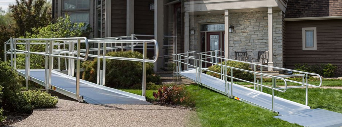 Wheelchair Accessible Homes