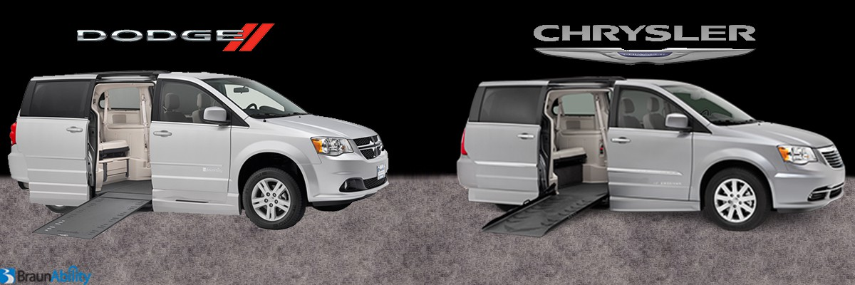 Purchasing Dodge/Chrysler Wheelchair Accessible Vans Banner  of 1