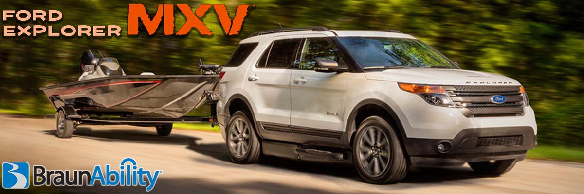 BraunAbility MXV Q&A Banner  of 1
