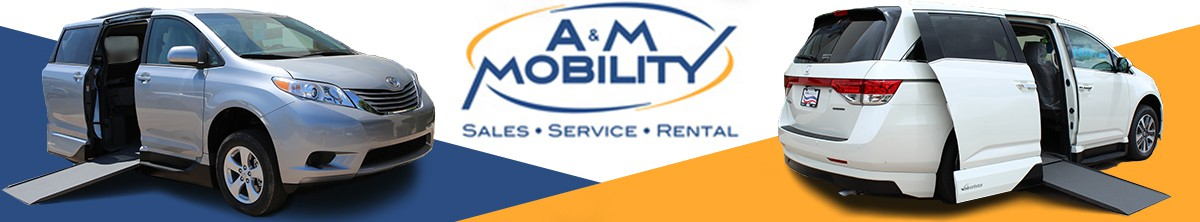 A&M Mobility  Banner  of 1