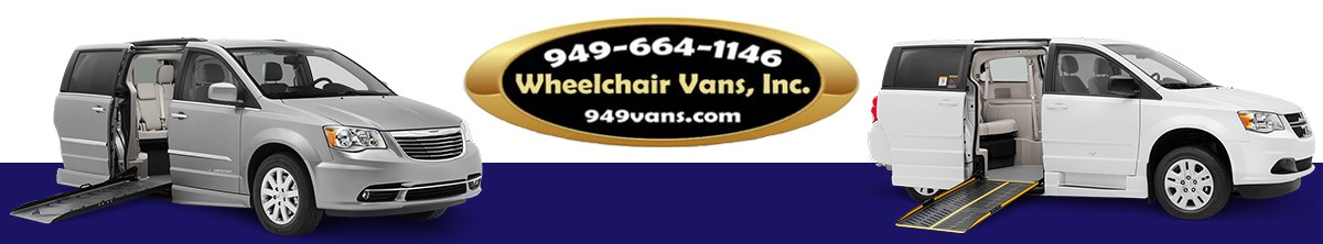 Wheelchair Vans Inc Banner  of 1
