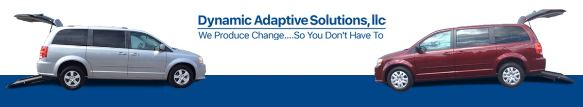 Dynamic Adaptive Solutions Banner  of 1