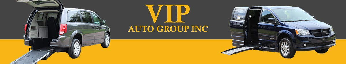 VIP Auto Group Inc Banner  of 1