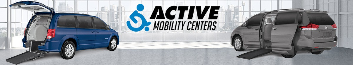 Active Mobility Centers Banner  of 1