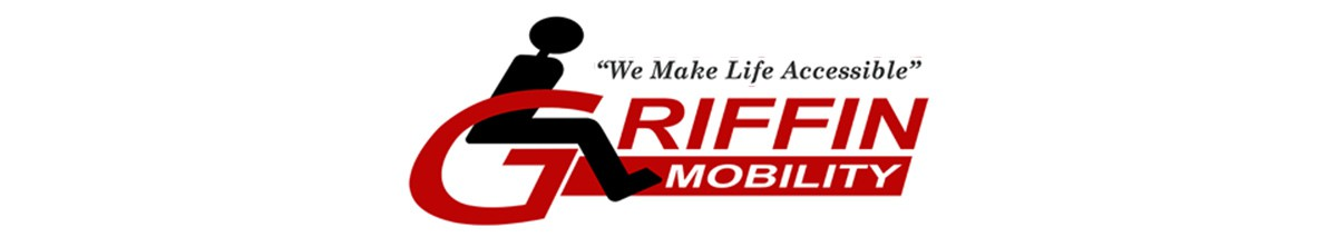 Griffin Mobility Banner  of 1