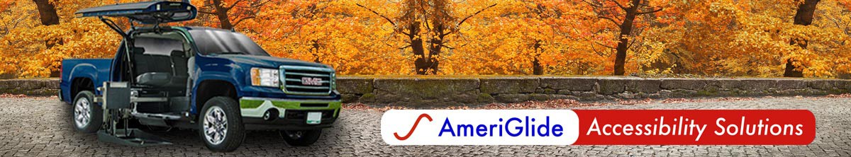 AmeriGlide Raleigh Banner  of 1