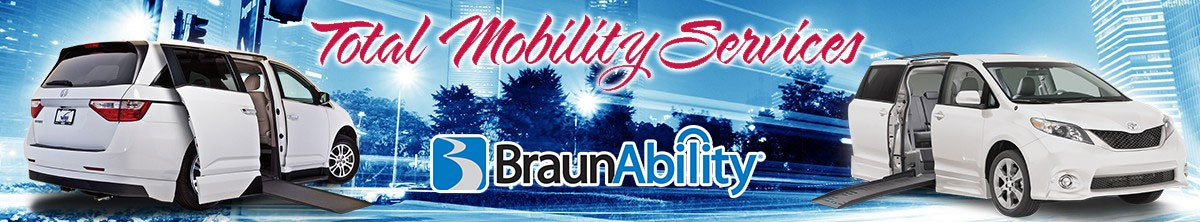 Total Mobility Services ­- Boswell, PA Banner  of 1