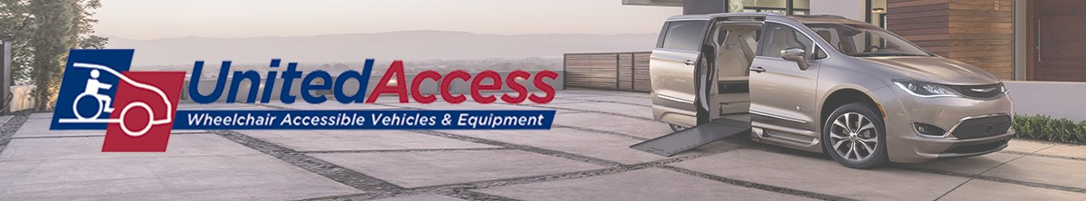 United Access El Paso TX Banner  of 1