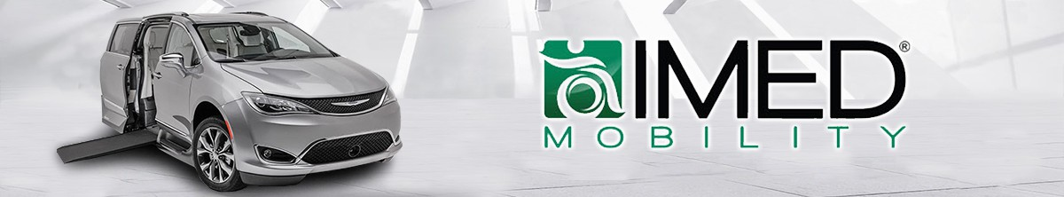 IMED Mobility - Tea Banner  of 1