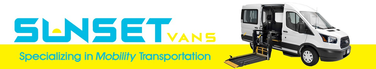 Sunset Vans Inc Banner  of 1