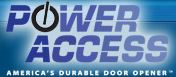 Power Access Doors