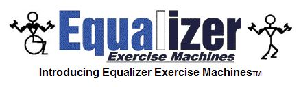Equalizer Exercise Machines