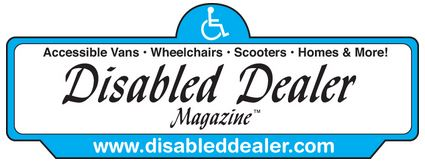 Disabled Dealer Magazine