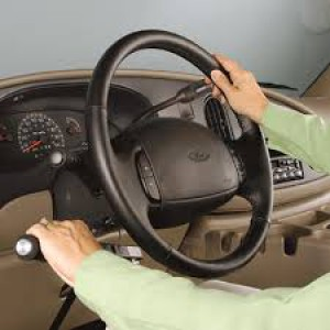 Hand Controls For Car, Truck, Minivan & Suv