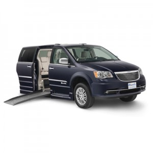 Dodge Entervan XT