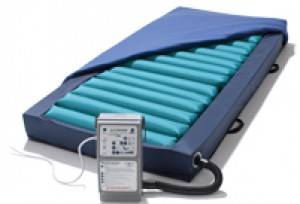 The ROHO Group Medical Mattresses