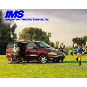 IMS Ford Windstar