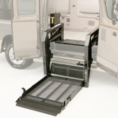 Century 2 Wheelchair Lift