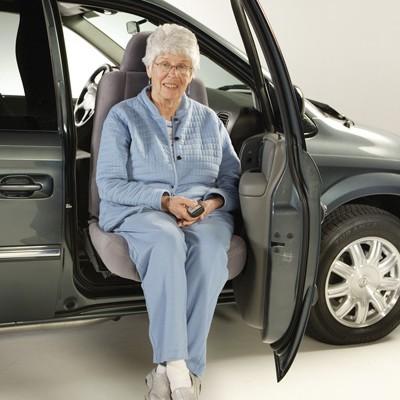 Vehicle Transfer Seats | BLVD.com