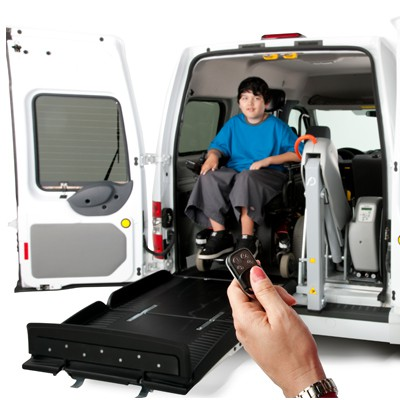 Personal Use Wheelchair Lifts