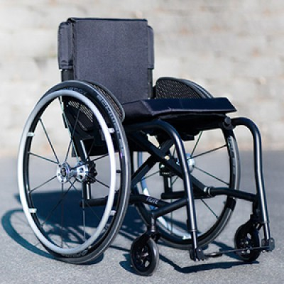 Wheelchairs and Accessories
