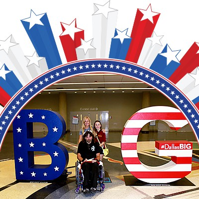 Give It All You Got - Experiencing the National Veterans Wheelchair Games