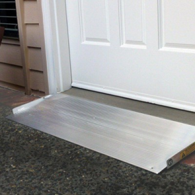 Adjustable Aluminum Threshold Ramps