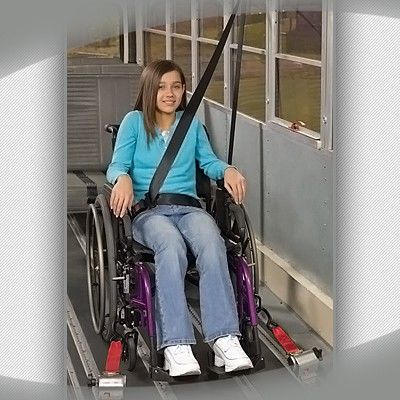 Comparisons and Benefits of Wheelchair Tie Downs