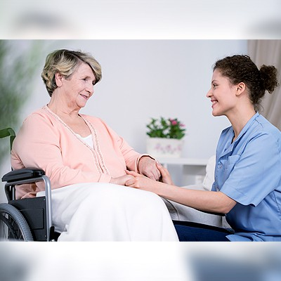 Important Elder Care and Nursing Home Safety Facts