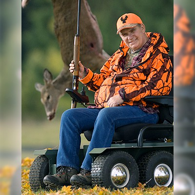 Disabled Hunting Resources