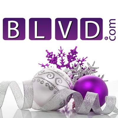 Merry Christmas from BLVD