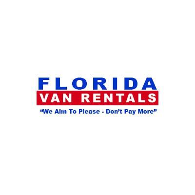 Florida Van Rentals, Inc. 6307 hansel avenue orlando, FL ...