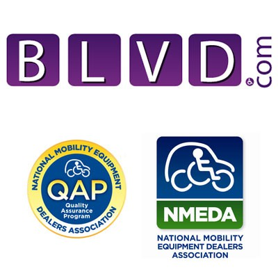 BLVD at 2016 NMEDA Conference