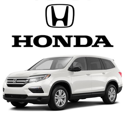 VMI Honda Pilot with Northstar E™