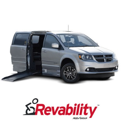 DODGE GRAND CARAVAN ADVANTAGE SE