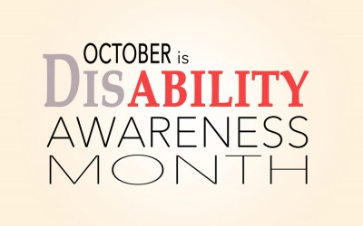 Celebrate National Disability Employment Awareness Month