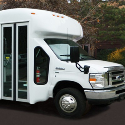 Product Spotlight – Transportation and ADA Compliant Buses